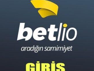 Betlio Giriş