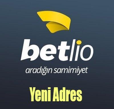 Betlio Yeni Adres