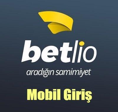 Betlio Mobil Giriş
