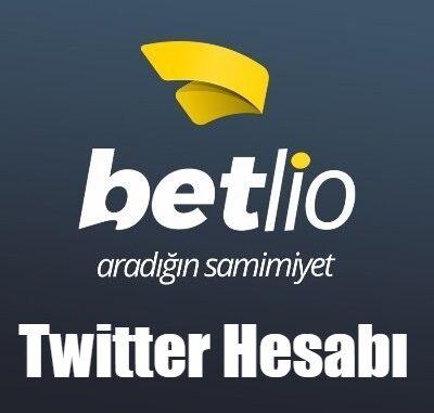Betlio Twitter Hesabı