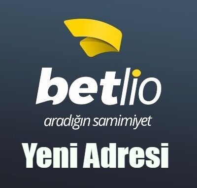 Betlio Yeni Adresi