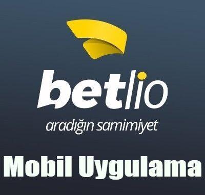 Betlio Mobil Uygulama